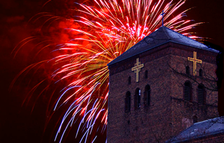 Neujahrsempfang @ St. Christophorus | Berlin | Berlin | Deutschland
