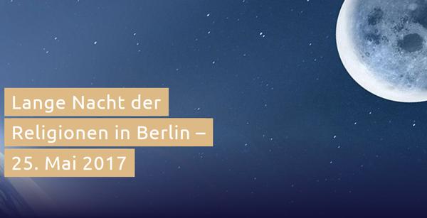 Lange Nacht der Religionen @ St. Christophorus | Berlin | Berlin | Deutschland