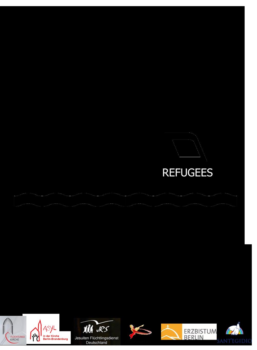 Gottesdienst für die Verstorbenen auf der Flucht @ Flüchtlingskirche | Berlin | Berlin | Deutschland